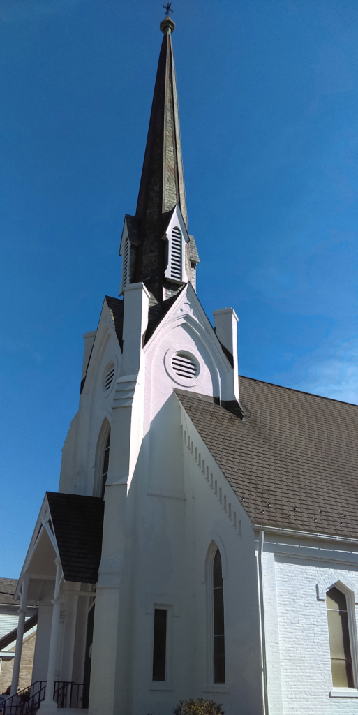 church_profile