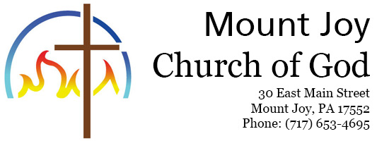 Mount Joy Church of God